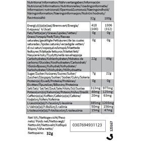 GU Energy Gel Bulk Pack 480g, Salted Caramel
